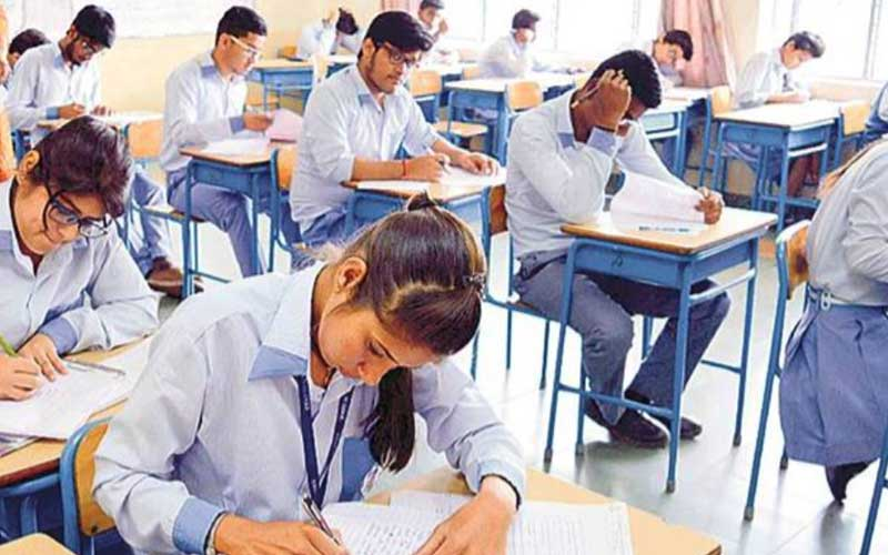 Haryana is on alert after 12.5 lakh private school children went missing