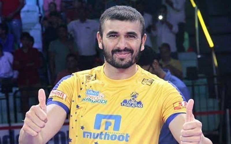 It Is Still Our Dream To See Kabaddi As An Olympic Sport: Ajay Thakur