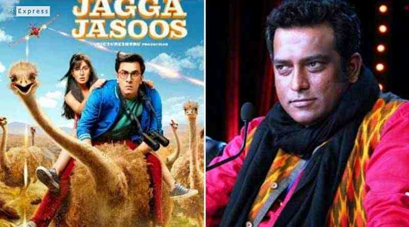 Anurag Basu Got Offers To Make Ranbir Kapoor-Katrina Kaif's Jagga Jasoos Into Web Series