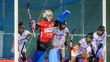Indian Women's Hockey Team Poised For Bigger Feats Now: Savita