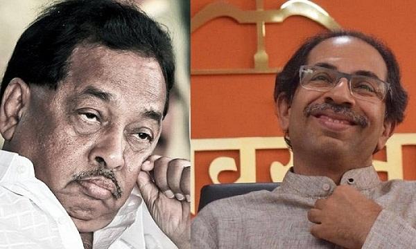 Police Arrests Union Minister Narayan Rane Over His Slap Remarks Against Maharashtra CM Uddhav Thackeray