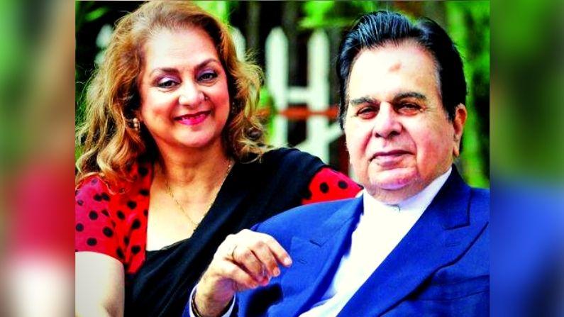 Breaking- Saira Banu, wife of Late Dilip Kumar has been shifted to ICU