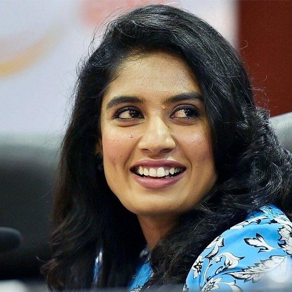 ICC Women ODI Rankings - Mithali Raj back to No 1 for the ninth time