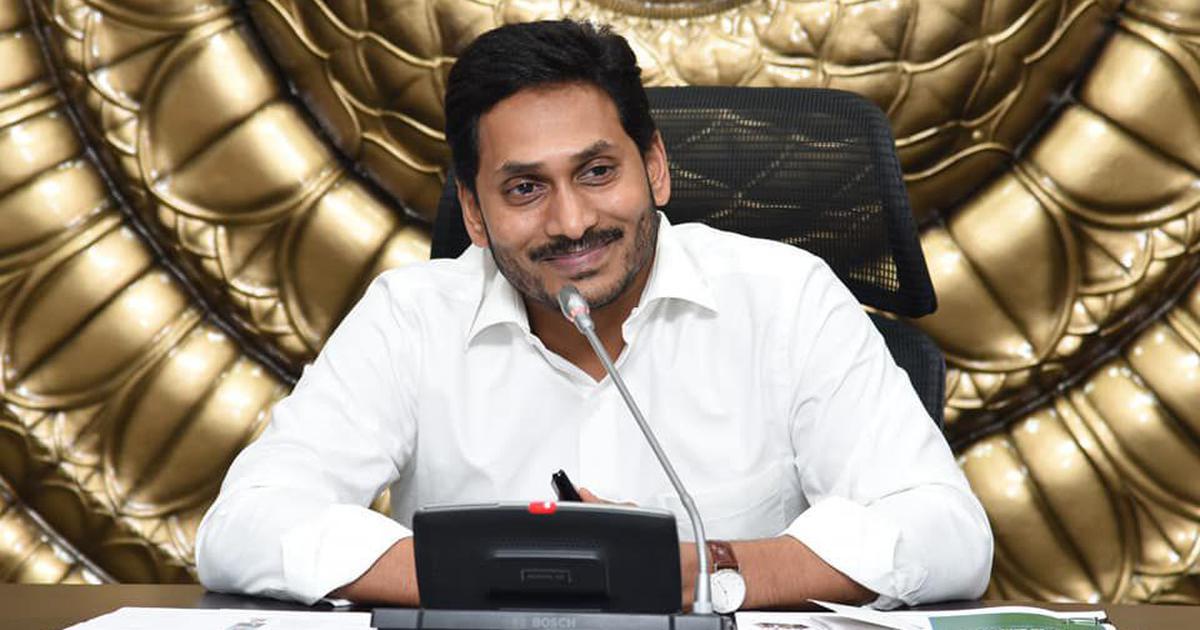 Jagan Reddy's YSR Congress Sweeps Andhra Pradesh local body polls