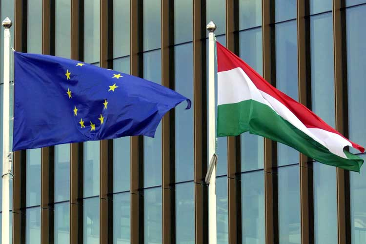 European Union and Hungary clash over amendment to a LGBTQ legislation