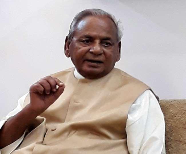 Former Chief Minister Of Uttar Pradesh Kalyan Singh Passes Away