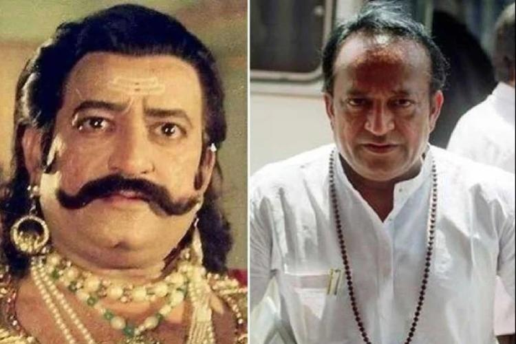 Ramayan's Raavan, Arvind Trivedi dies of a heart attack