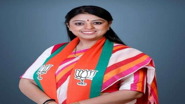 BJP's Priyanka Tibrewal to challenge Mamata Banerjee from Bhabanipur seat in Bengal by-polls