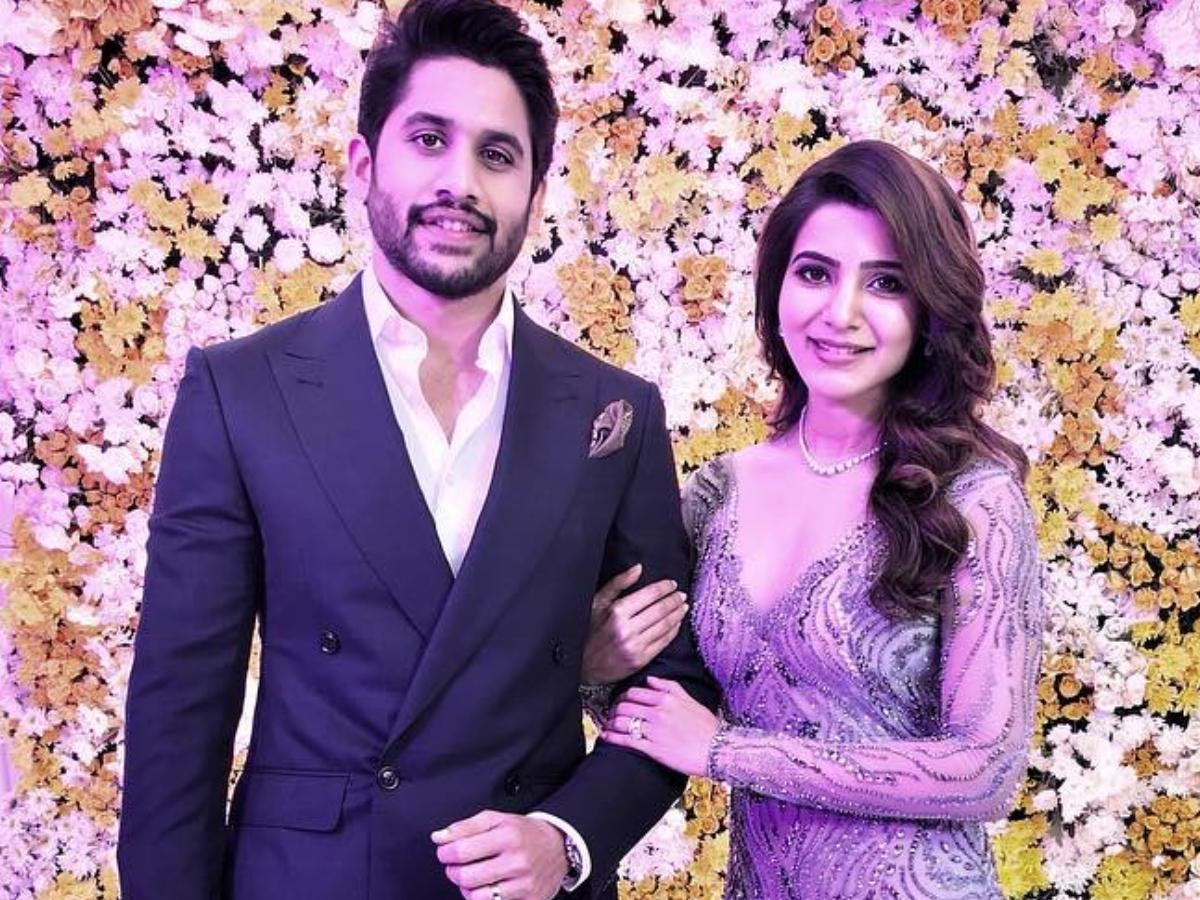 The first post of Naga Chaitanya's after declaring separation from wife Samantha is not what was expected