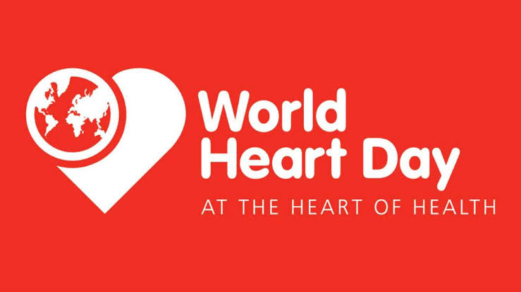 World Heart Day 2021: Balanced diet reduces heart disease risk in young adults.