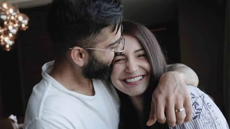 Anushka Sharma is a superwife, defends husband's decision to leave captaincy