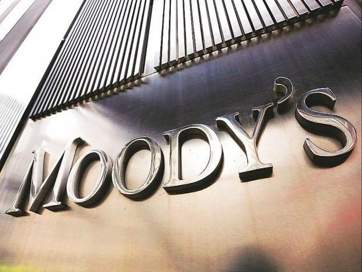 Moody's improves India's rating outlook to stable from negative
