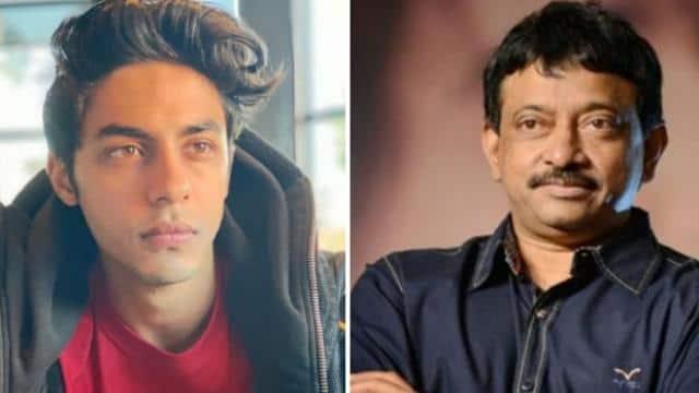 Ram Gopal Verma says fans must thank NCB for making Aryan Khan a superstar
