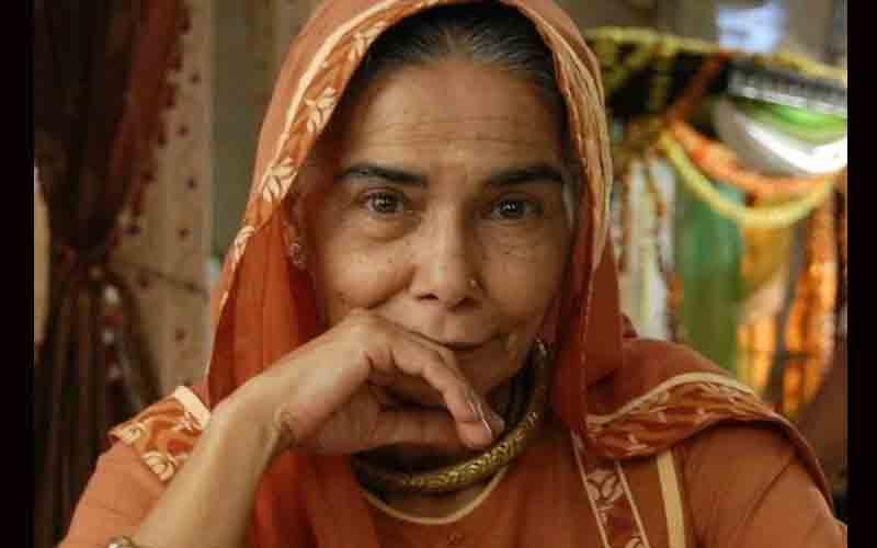 Surekha Sikri, a veteran actress, passed away at the age of 75.