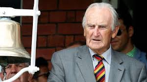 Former England Captain Ted Dexter Passes Away