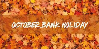 Bank Holiday List in October 2021 - Banks to Remain Shut for 21 days in October