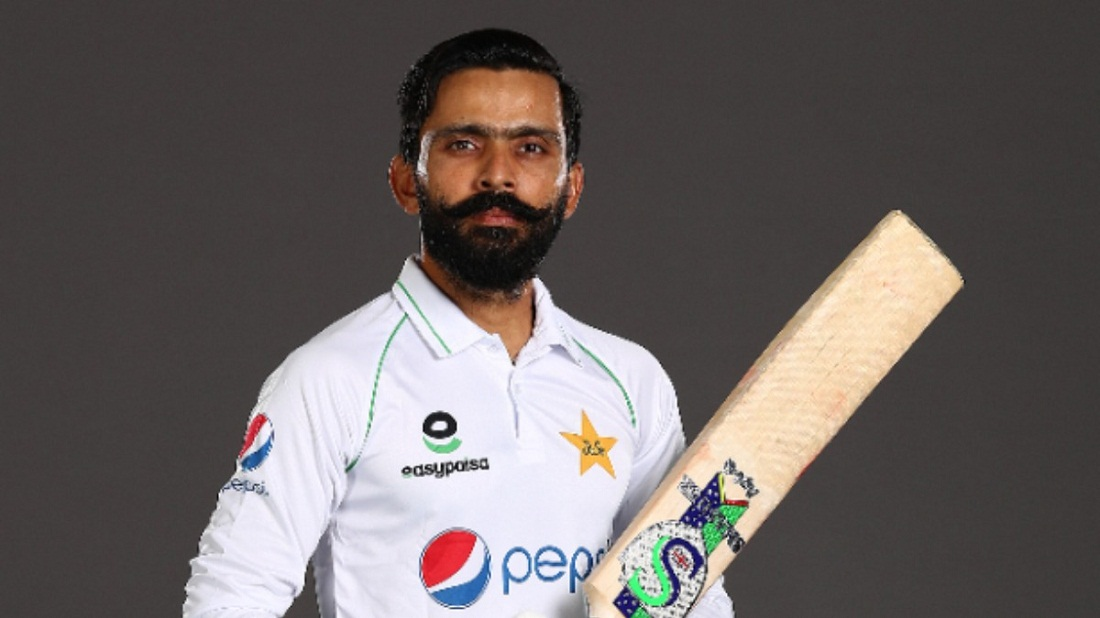 Fawad Alam And Shaheen Attain Career Bests In ICC Men's Test Player Rankings