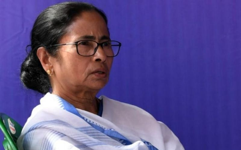 Calcutta HC fined Mamata Banerjee for seeking recusal of Calcutta HC judge from Nandigram plea