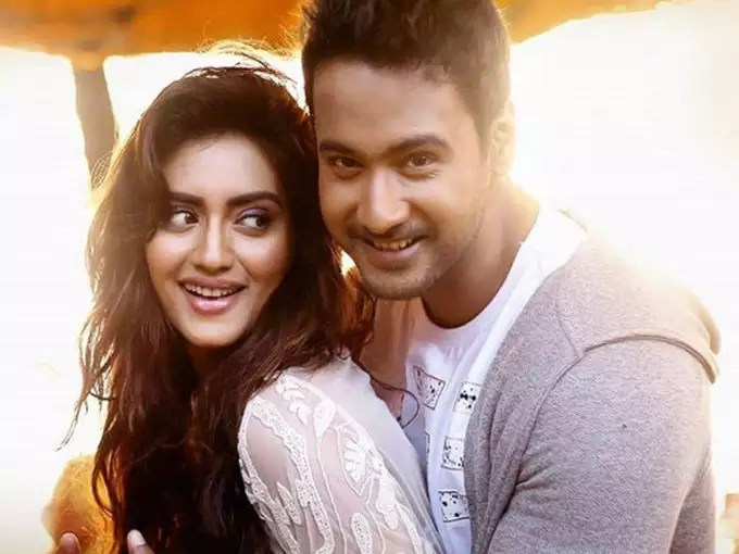 Nusrat Jahan and Yash Dasgupta decided mutually to keep the baby and said, We didn't care what the world would think
