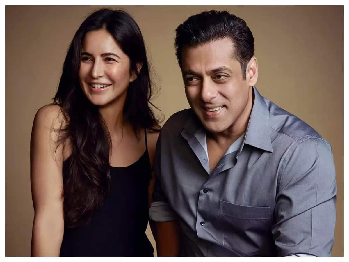 Katrina Kaif returns to Mumbai from Austria after shooting for Tiger 3