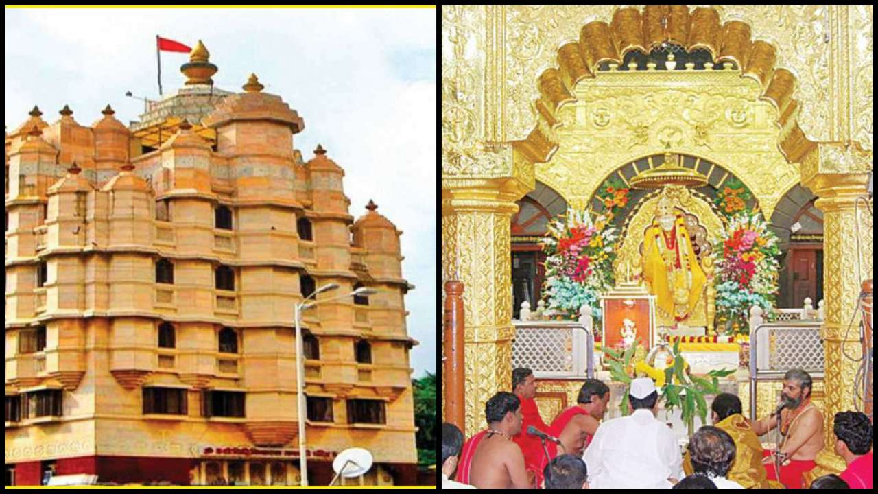 Mumbai- Sidhivinayak, Mumba Devi, Shirdi Sai Baba temples opened. Look at all the guidelines