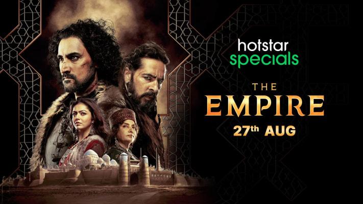 The Empire: Kunal Kapoor & Director Mitakshara Kumar Share Details About Their Hotstar Special!