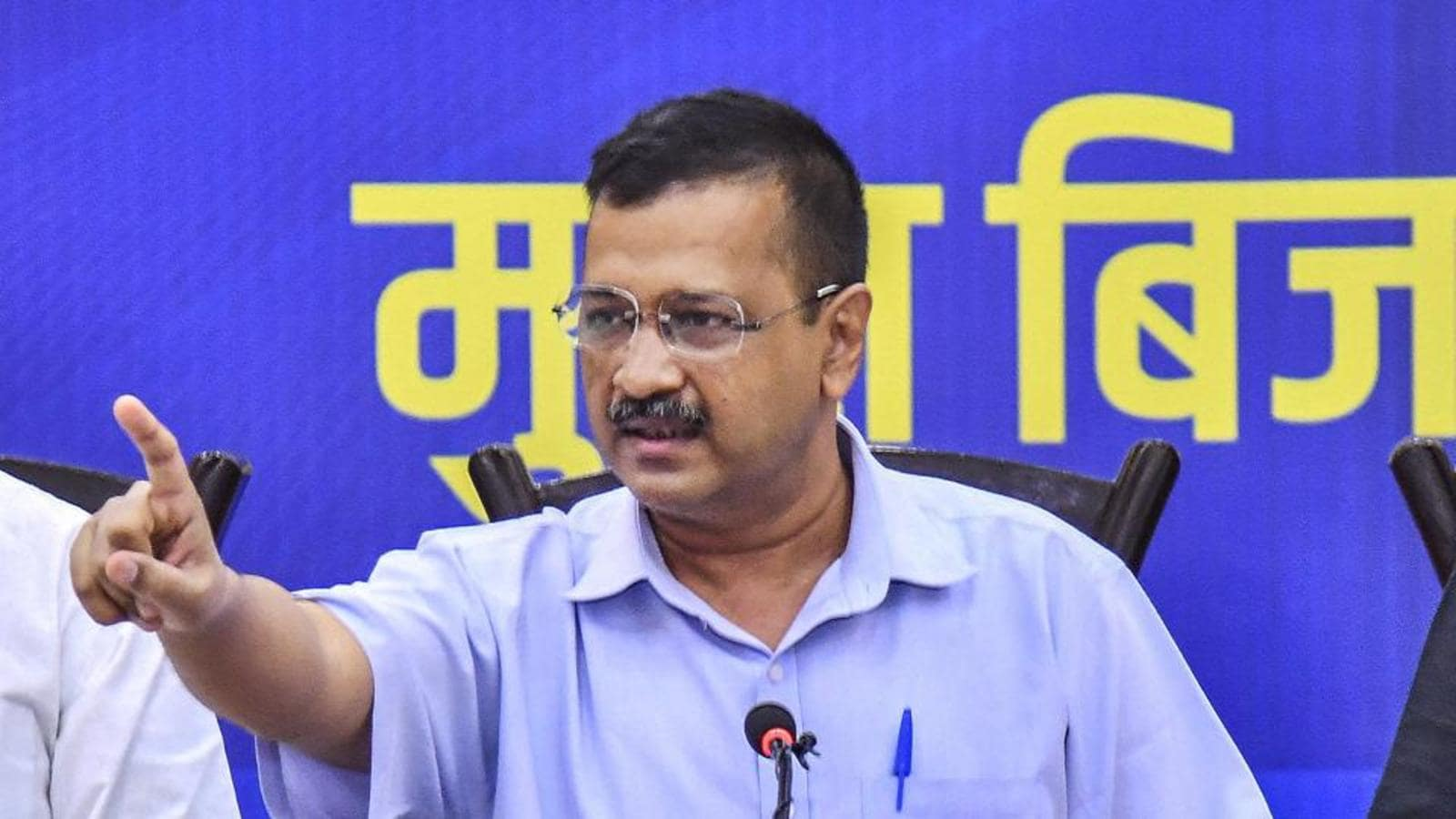 Arvind Kejriwal makes sure free health services if voted to power in 2022