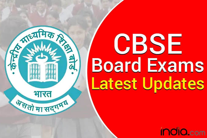 CBSE BOARD EXAMINATION 2022: Schools to submit the list of candidates appearing for CBSE