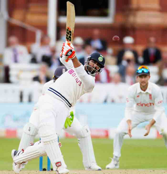 India Loses 4 Wickets in First session On Day 2 Of Second Test Against England, Reaches 346 For 7