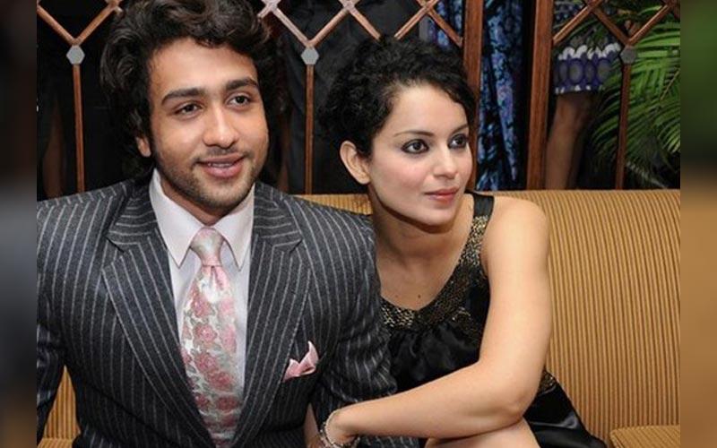 Adhyayan Suman Says People Called Him 'Next Vivek Oberoi' After His Interview On Kangana Ranaut