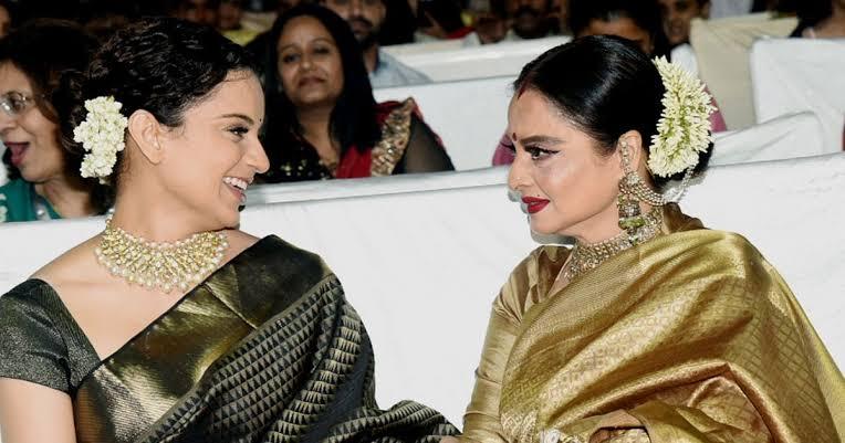 Happy Birthday to the Evergreen Beauty of Bollywood