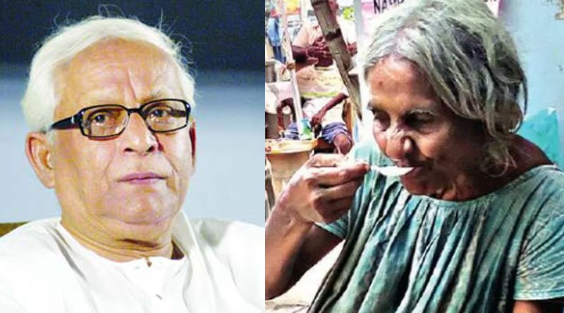 Former CM Buddhadeb Bhattacharys's sister-in-law says, Respect PM Modi  a lot, he is not corrupt