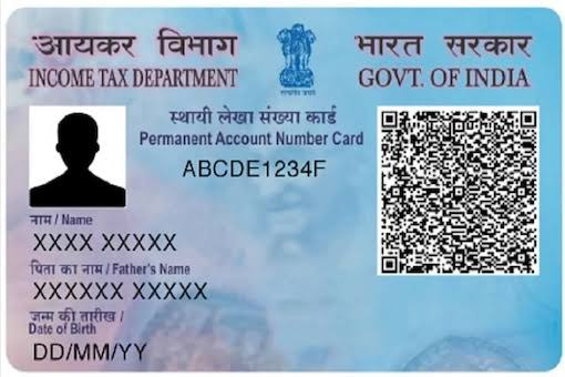Here is the Steps for Apply PAN card online in 5 minutes - Check