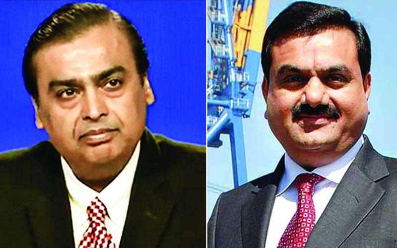 Mukesh Ambani versus Gautam Adani: Indian Solar Energy Sector may witness a War soon