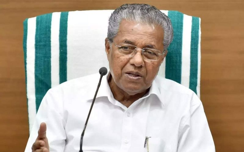 Kerala CMO: lockdown restriction removed as a part of bakrid