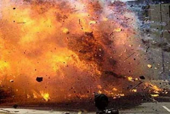Breaking- 1 died, 5 injured in Maharashtra textile factory explosion