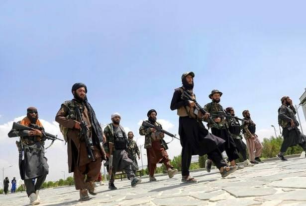Ahmed Masood's arms depot under  the control of Taliban: Insurgents killing Panjshir Youths