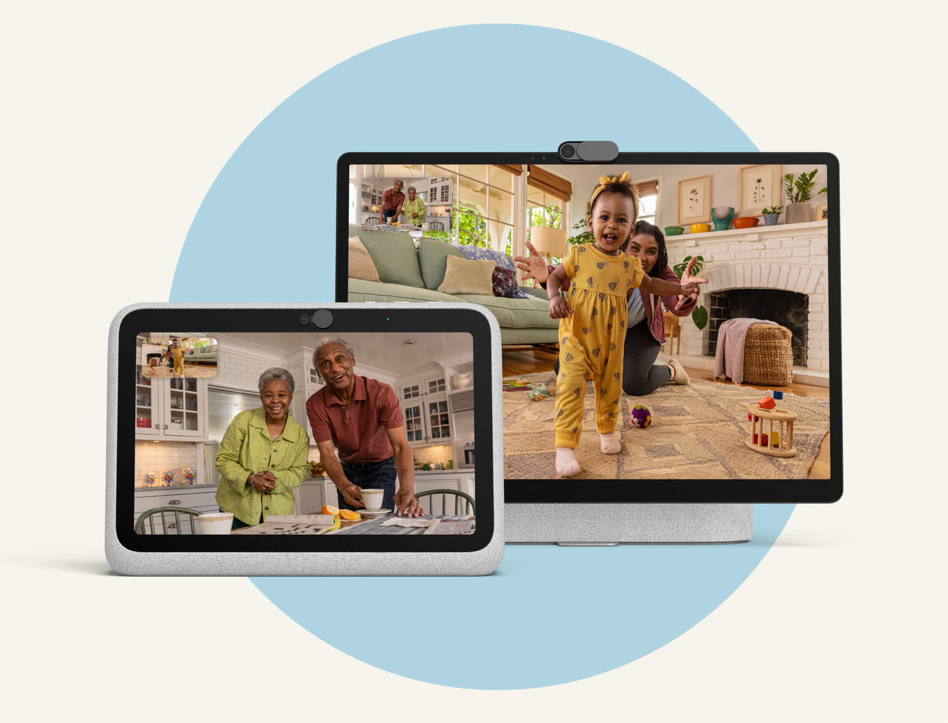Facebook starts Portal Go, New Portal+ to take on Amazon Echo smart devices