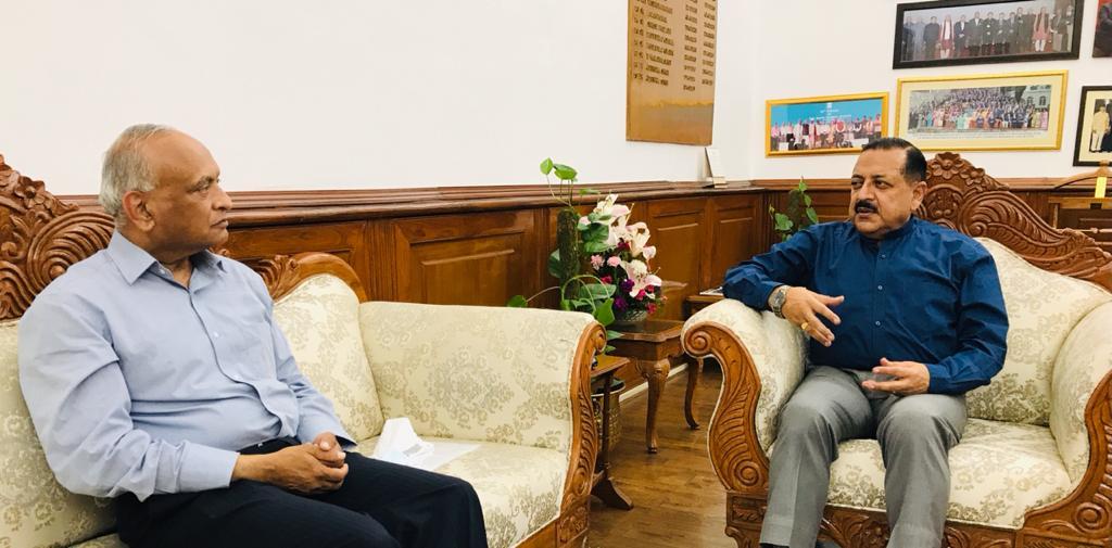 Government Announces Setting Up Of A Separate IAS/Civil Services Exam Centre For Ladakh