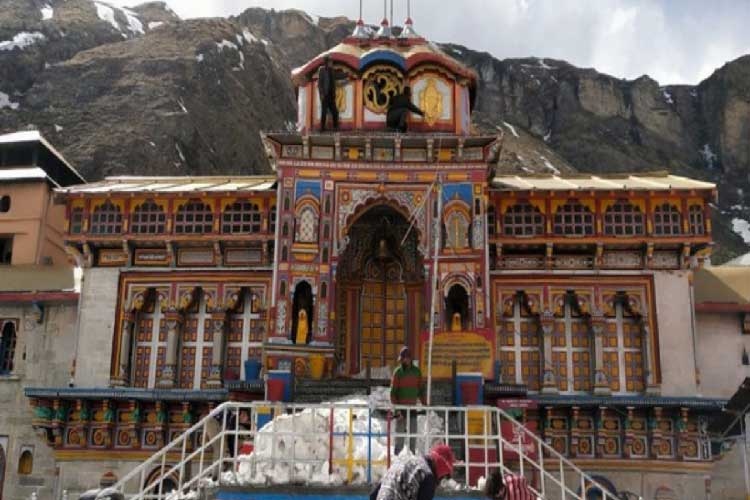 Uttarakhand Govt Puts out new SOPs for Char Dham yatra in opposition to HC's ruling