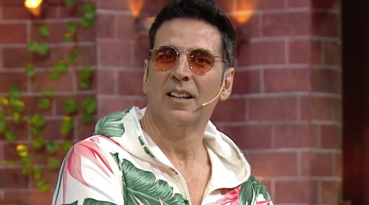 Akshay Kumar's Mother Is Critical In The ICU, Actor Returns To Mumbai From The UK