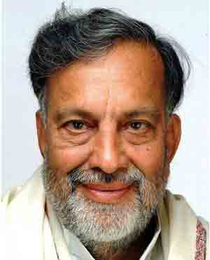 India Must  Rise To The Situation To Wake Up World On Human Massacre In Afghanistan: Prof. Bhim Singh