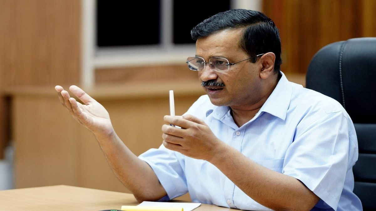 Arvind Kejriwal launches 'Deshbhakti Curriculum' for all the government schools of Delhi