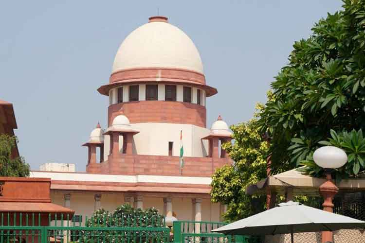 Supreme Court Ultimatum to center over Tribunals: 'Testing Our Patience'