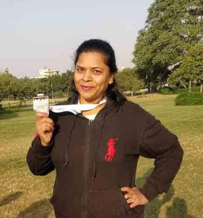 Fighting Paralysis Through Sheer Willpower,Rachana Vijay Scripts An inspirational story