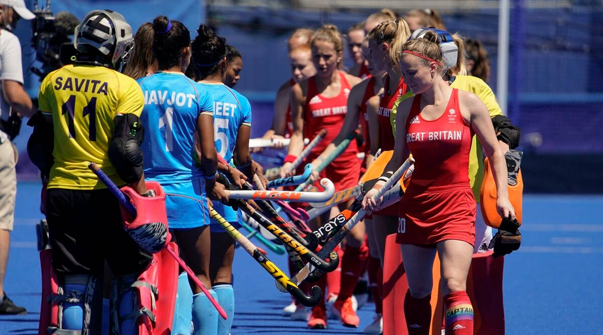 Hockey beef between India and England intensifies, After England's withdrawal from the  Junior World Cup, India pulls out from CWG