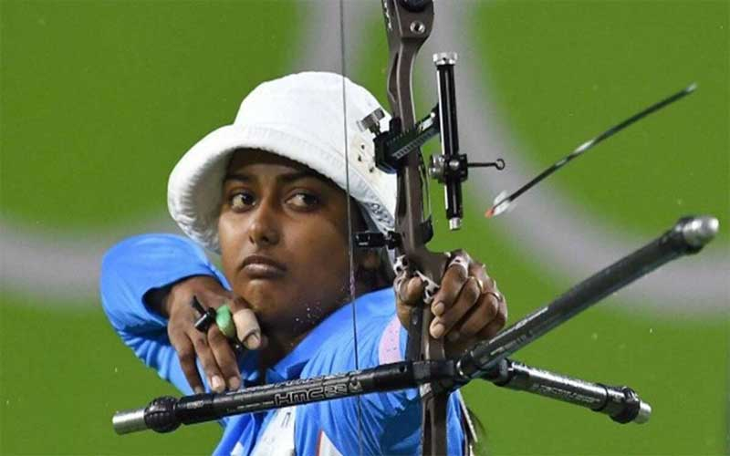 Deepika Kumari crowned world number 1 archer after winning 3 gold medals at World Cup