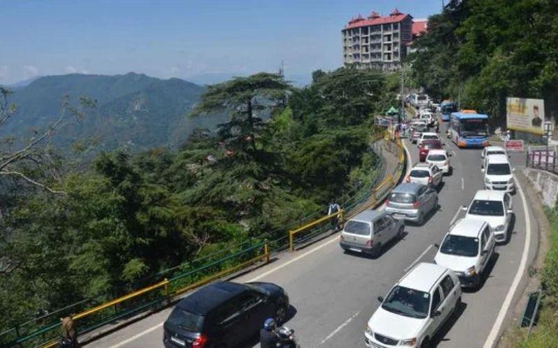 Uttarakhand: Dehradun Tourists nabbed for visiting with fake-negative RT-PCR report