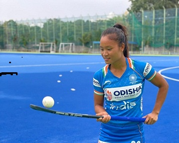 I had an 'unrealistic' dream, I wanted To Play Hockey: Lalremsiami