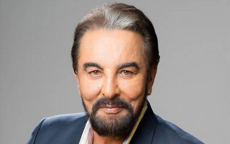 Vaccine equity, an initiative led by Mr Kabir Bedi for people with disabilities